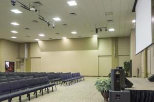 Fellowship Room